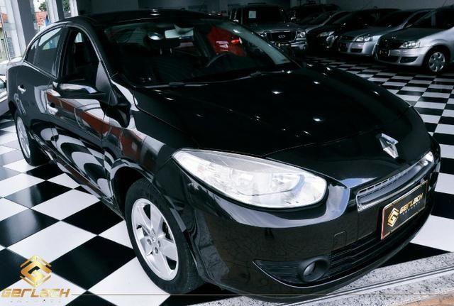 Renault Fluence Automatico Dynamique