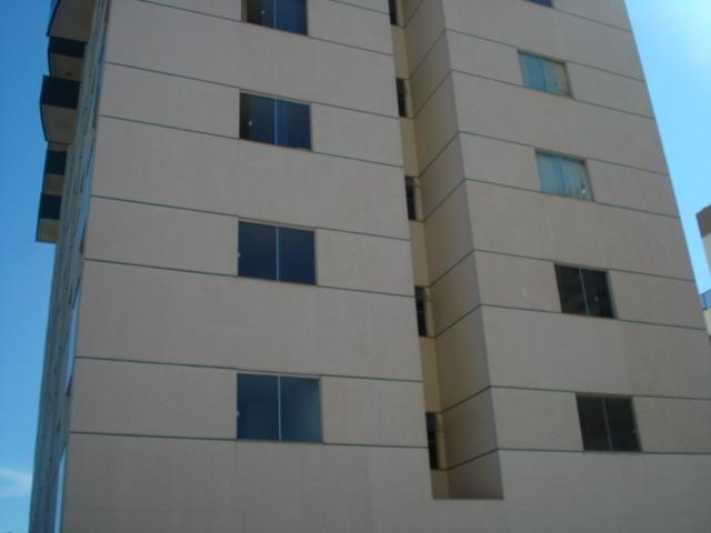 Apartamento emÁguasClaras, 2 quartos - Rua das Carnaubas - Residencial Mirante Park