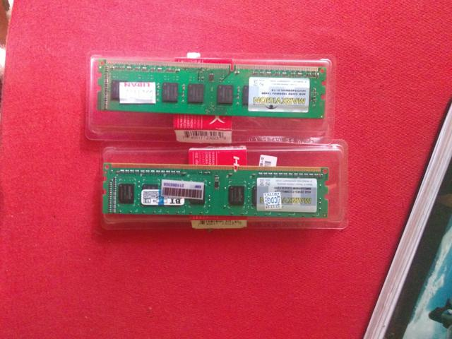 Memória DDR3 para pc