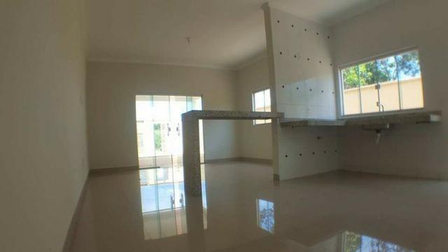 Casa 3 Quartos, 115 m² c/ quinta na 407 Sul