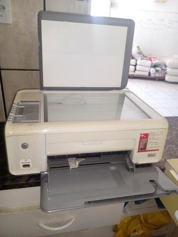 Impressora Ph PSC 1510