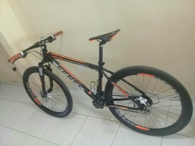 Bicicleta mtb sense aro 29 novíssima