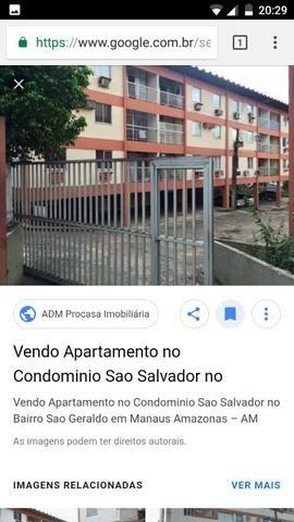 Aluga-se APT condomínio São Salvador