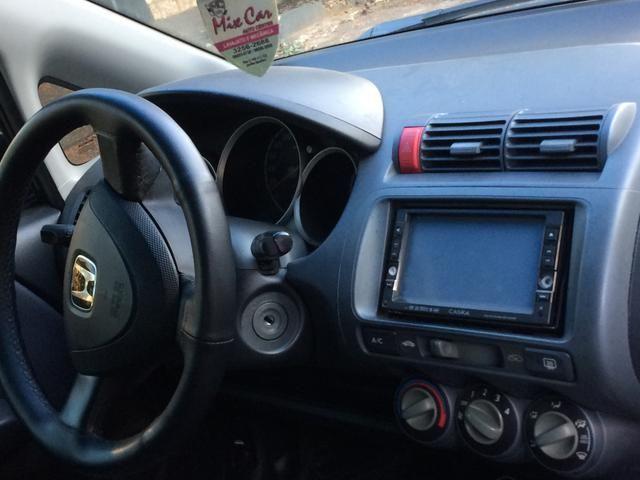 Honda Fit! 2003/2004 barato pra vender