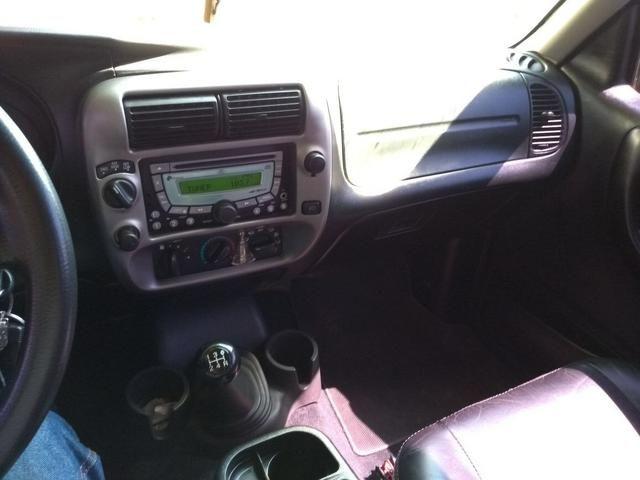 Ford Ranger XLT 3.0 163cv Turbo Diesel 4X4 Cabine Dupla