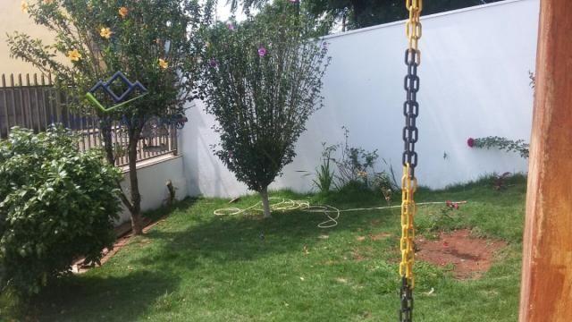 Casa, Jardim Canadá, Pouso Alegre-MG