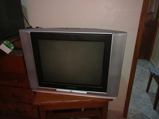 Tv Panasonic 20 polegadas