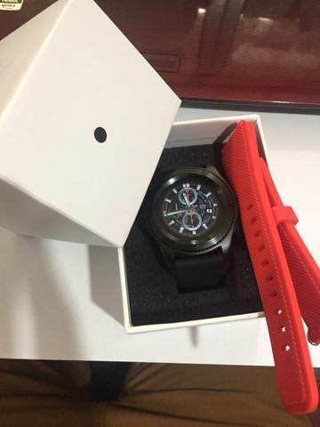 Smartwatch visor TAG HEUER
