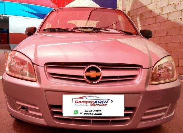 Gm - Chevrolet Celta