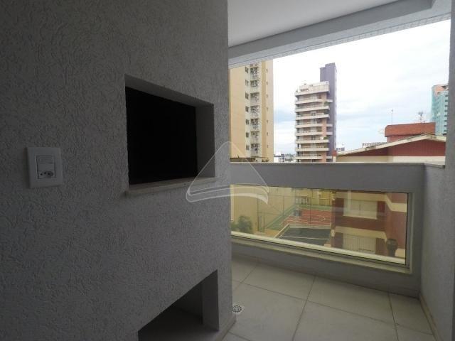 Apartamento para alugar com 1 dormitórios em Vila rodrigues, Passo fundo cod:9577 - Foto 12