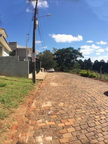 Terreno à venda em Boqueirão, Passo fundo cod:8296 - Foto 3