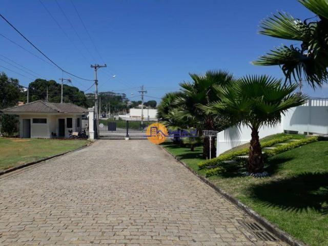 Terreno residencial à venda, garden hill, macaé/rj