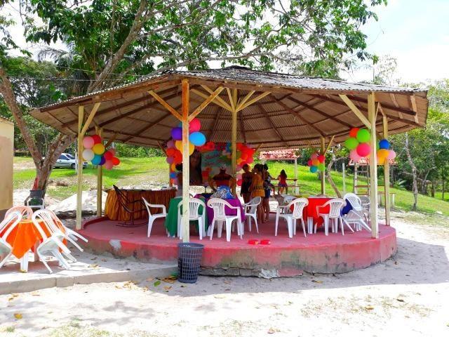 Chácara São José No Tarumã - Para Retiros, Eventos, Confraternizações , Reuniões Familiare - Foto 9