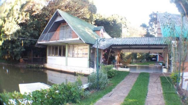 Chácara à venda em Sitio nono zonta, Passo fundo cod:8465 - Foto 9