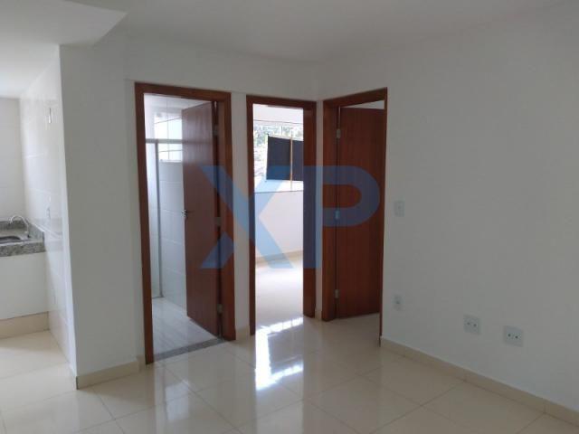 Apartamento a venda no bairro sidil em divinópolis - Foto 8