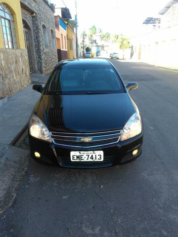Vectra 2010 Expression
