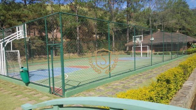 Terreno à venda, 541 m² por r$ 190.000 - vargem grande - teresópolis/rj - Foto 15