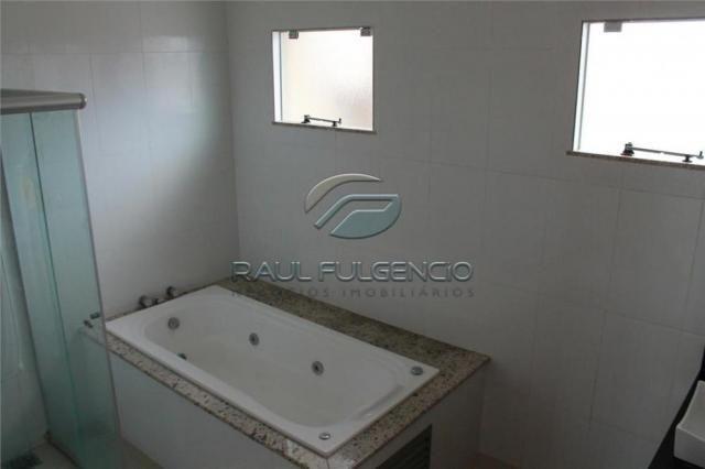 Casa à venda com 5 dormitórios em Jardim taruma, Londrina cod:V3181 - Foto 15