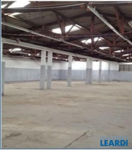 Galpão/depósito/armazém à venda com 0 dormitórios em Ipiranga, São paulo cod:394033