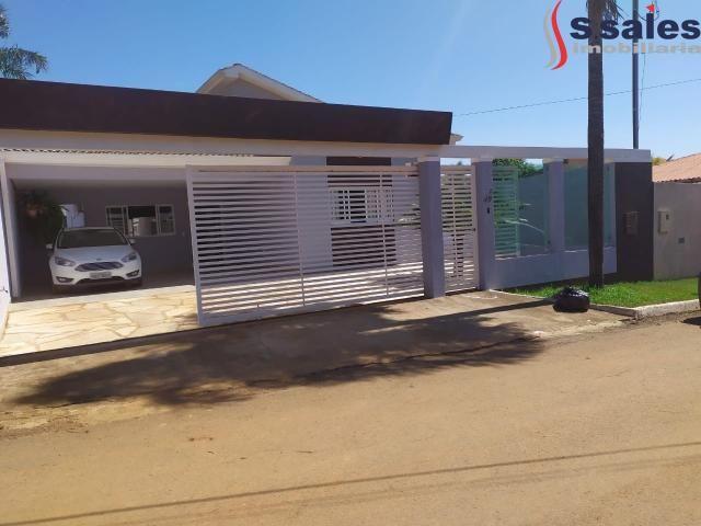S.sales imobiliária oferece para venda linda casa na rua 03 em vicente pires - Foto 5