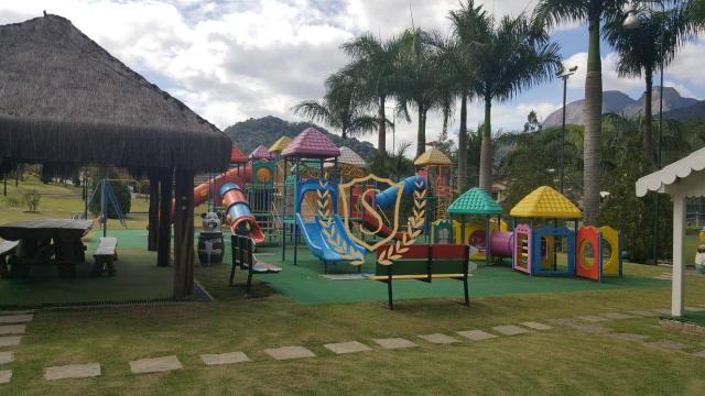 Terreno à venda, 541 m² por r$ 190.000 - vargem grande - teresópolis/rj - Foto 18