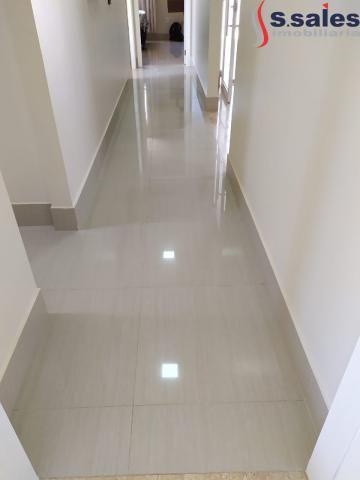 S.sales imobiliária oferece para venda linda casa na rua 03 em vicente pires - Foto 13