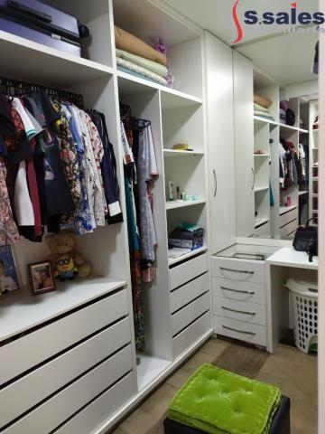 S.sales imobiliária oferece para venda linda casa na rua 03 em vicente pires - Foto 20