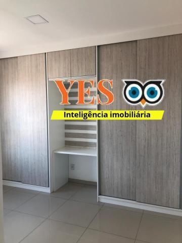 Apartamento Alto Padrão para Locação, Centro, Feira de Santana ,3 dormitórios sendo 3 suít - Foto 6