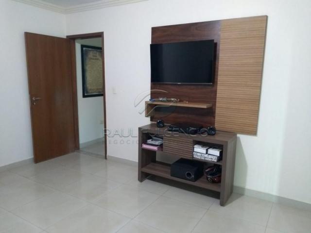 Casa à venda com 5 dormitórios em Jardim taruma, Londrina cod:V3181 - Foto 6