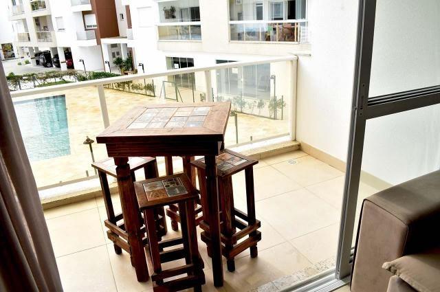 Apartamento para alugar com 2 dormitórios em Campeche, Florianópolis cod:74049 - Foto 13
