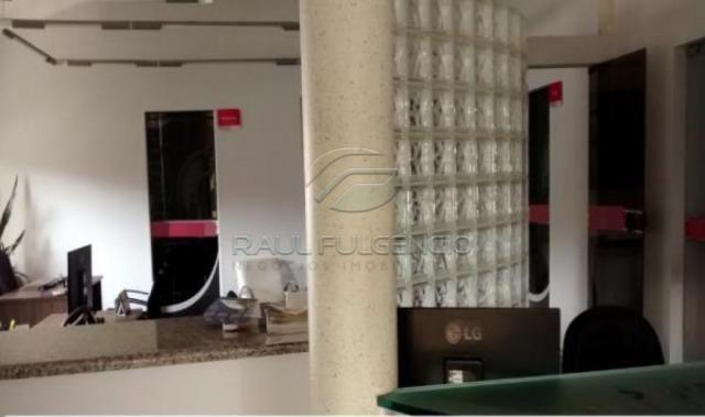 Casa à venda com 5 dormitórios em Jd dos alpes i, Londrina cod:V2525 - Foto 4