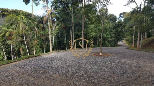 Terreno à venda, 541 m² por r$ 190.000 - vargem grande - teresópolis/rj - Foto 6