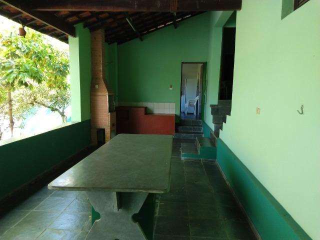 Casa na beira do Rio Paraíba do Sul - Foto 20