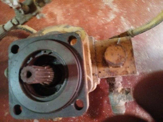 Bomba hidraulica - Foto 2