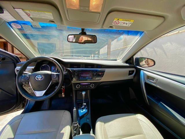 Corolla XEI 2016 - Foto 4