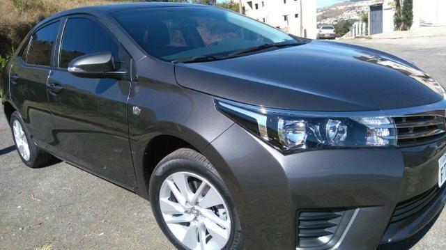 Corolla gli automático (R$6.000,00 abaixo da tabela - Não é carro de leilão) - Foto 8