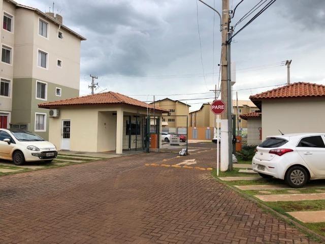 Condomínio Pago Todo Planejado Apartamento Próximo AV. Três Barras - Foto 15