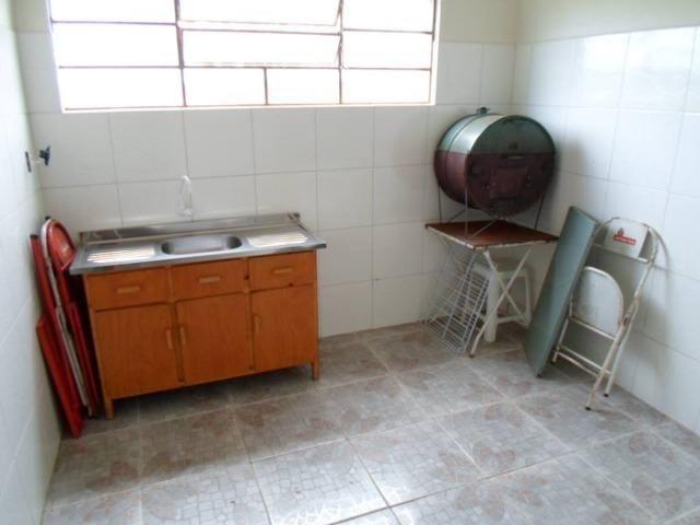 Salão Com 280 Metros Contendo Cadeiras mesas Churrasqueira festas - Foto 8
