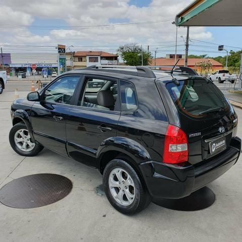 Hyundai Tucson AUT 2.0 única Dona R$ 34.999,00 - Foto 8