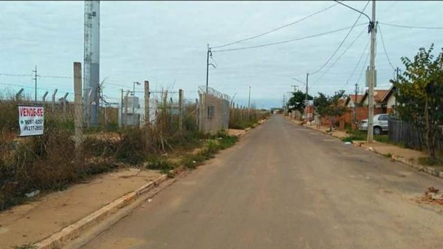 Vende se 2 terreno comercial , Bairro Jacarandá em Varzea grande