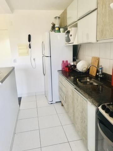 Apartamento 3 qts Drean park Valparaiso garagem coberta - Foto 4