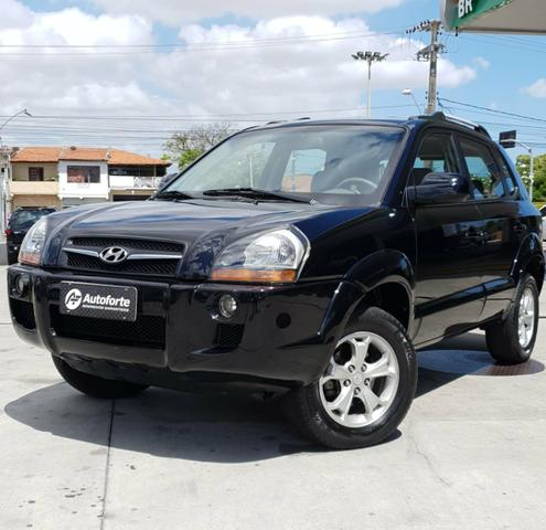 Hyundai Tucson AUT 2.0 única Dona R$ 34.999,00 - Foto 3