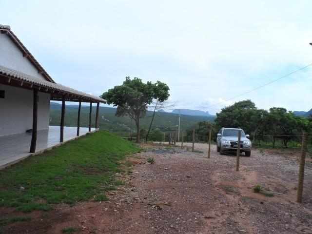 Fazenda na Estrada do Manso 45 Km, de Cuiabá - Foto 12