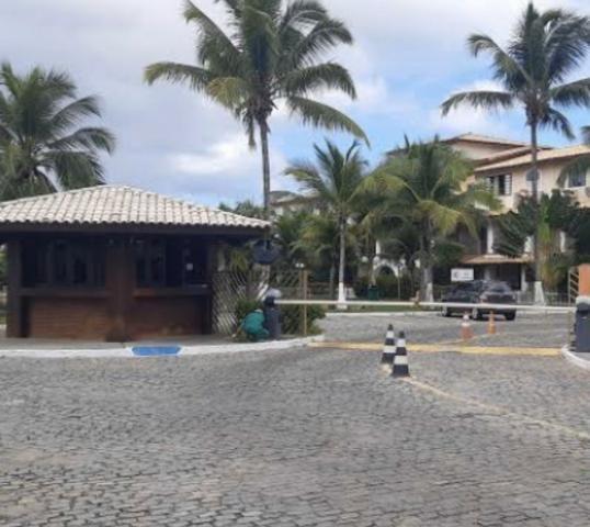Marina Riveside térreo 2/4 armários 280 mil baixou pra vender - Foto 17