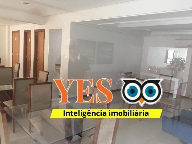 Apartamento para locação na Santa Mônica - 3 quartos - Foto 6