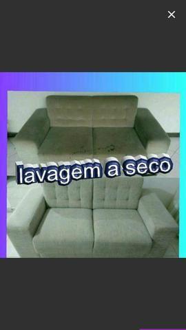 Lavagem de sofás - Foto 3
