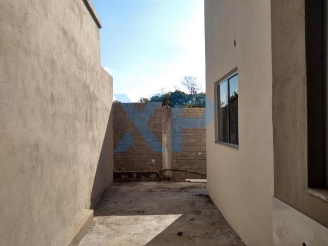 Apartamento à venda com 2 dormitórios em Santos dumont, Divinópolis cod:AP00336 - Foto 3