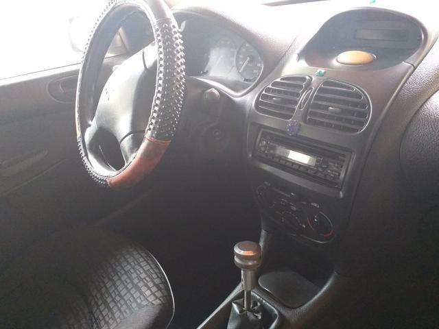 Vendo ou troco Peugeot - Foto 2