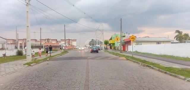 Terreno à venda em Guatupê, São josé dos pinhais cod:153931 - Foto 3