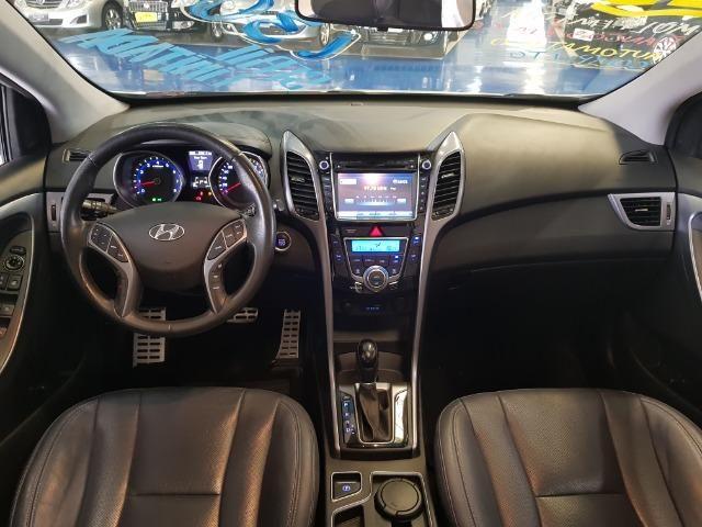 Hyundai i30 serie limitada com tato solar - Foto 9